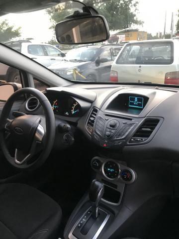 Ford New Fiesta automático - Foto 12