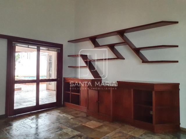 Casa de condomínio à venda com 4 dormitórios em Jd s luiz, Ribeirao preto cod:19794 - Foto 2