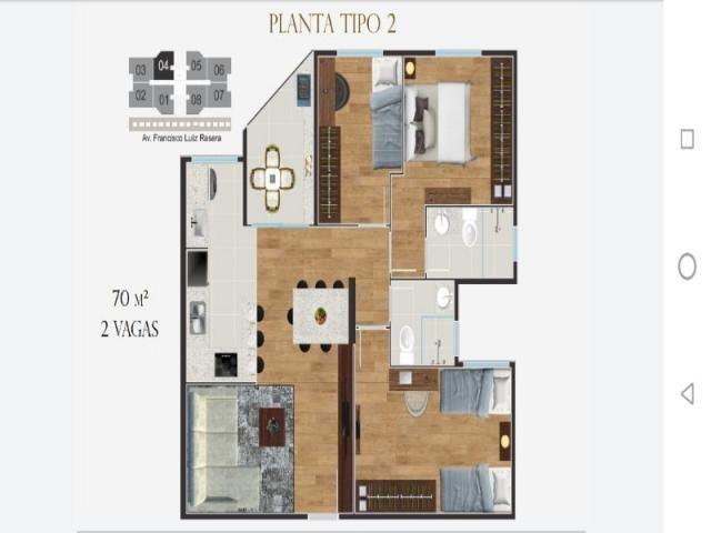 Apartamento à venda no Bairro Água Branca (Cod AP00148) - Foto 14