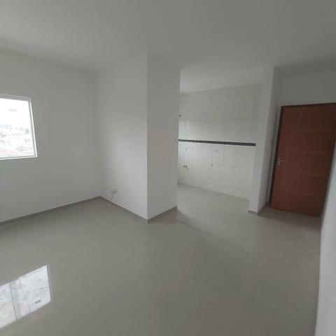 Rm. Apartamento 2 quartos, ótima localização no fazendinha - Foto 5
