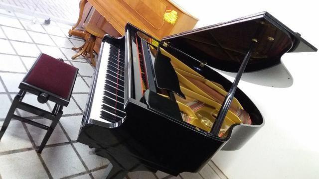 Afinaçao de pianos - Foto 6