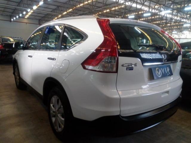 CRV 2014/2014 2.0 EXL 4X4 16V FLEX 4P AUTOMÁTICO - Foto 6