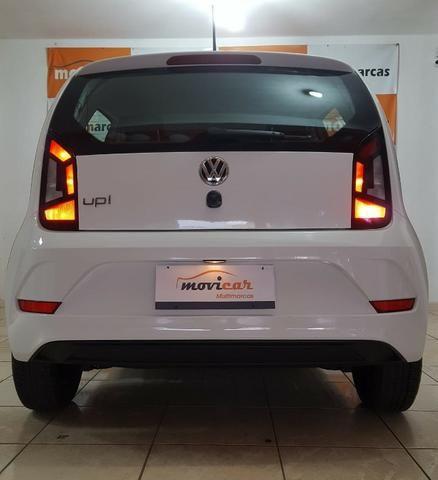 VW/UP! Take 2018 Apenas 48Mil/km - Foto 10