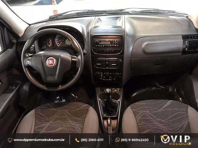 Fiat Strada Working CD 1.4 2015 - Foto 2