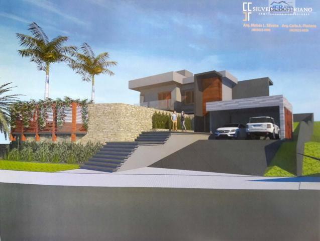 Casa, Primeira Linha, Criciúma-SC - Foto 10