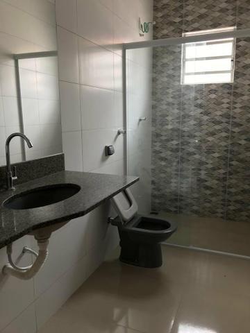 Casa 3 quartos - 2 suítes - Bairro Novo Horizonte - Varginha MG - Foto 11