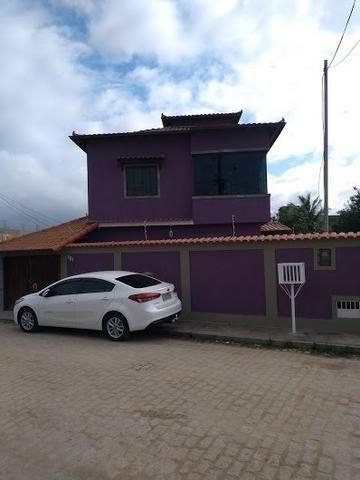 Linda Casa na Praia Sta Irene R. Ostras + 3 Quartos + Aceitando Permuta e Propostas - Foto 7