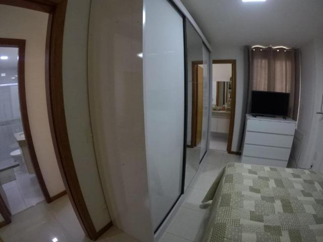 2 quartos bem localizado, com lazer completo - Foto 2