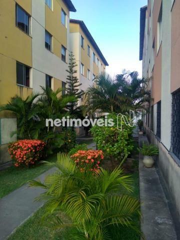 Apartamento à venda com 2 dormitórios em Serrinha, Fortaleza cod:769589 - Foto 16