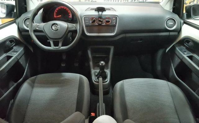 VW/UP! Take 2018 Apenas 48Mil/km - Foto 17