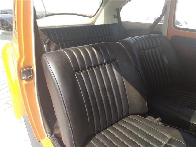 Volkswagen Fusca 1.5 8v gasolina 2p manual - Foto 8