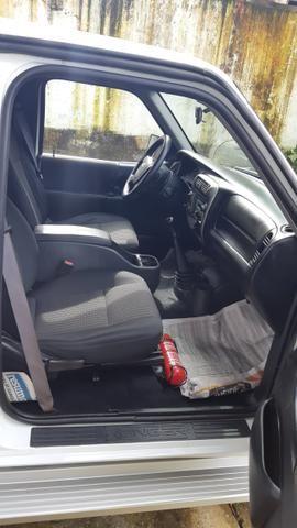 Ford ranger xlt diesel 4x4 - Foto 5