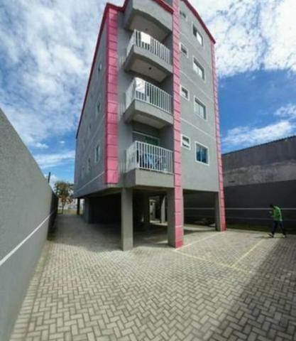Rm. Apartamento 2 quartos, ótima localização no fazendinha - Foto 2
