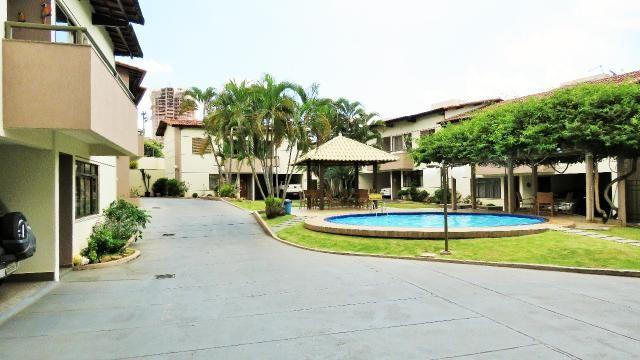 Casa à venda, 4 quartos, 2 vagas, Setor Oeste - Goiânia/GO - Foto 9
