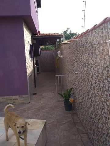 Linda Casa na Praia Sta Irene R. Ostras + 3 Quartos + Aceitando Permuta e Propostas - Foto 4
