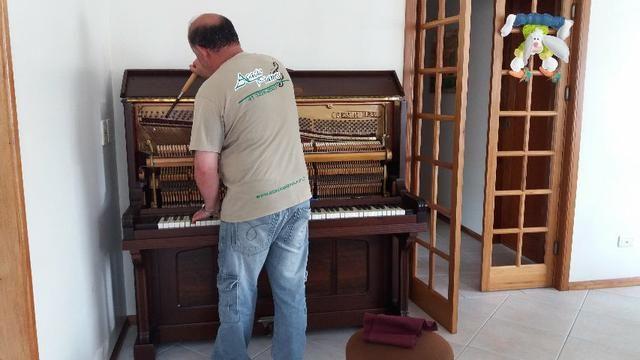 Afinaçao de pianos - Foto 2