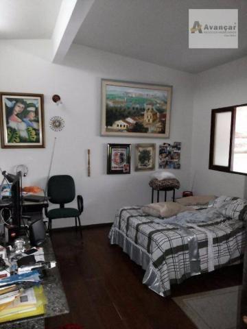 Casa com 6 dormitórios - Foto 17