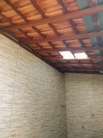 Casa 2 quartos bairro Alvorada- 170 mil - Foto 10