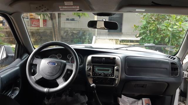 Ford ranger xlt diesel 4x4 - Foto 7