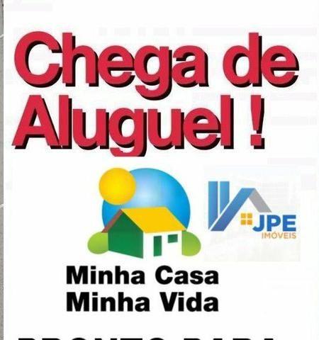 EF/ Sai agora do aluguel Apê pronto para morar em Fazendinha - Foto 2