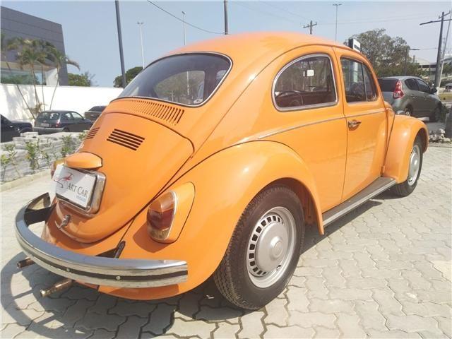Volkswagen Fusca 1.5 8v gasolina 2p manual - Foto 4