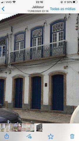 Aluguel de prédio no centro de Angra dos Reis