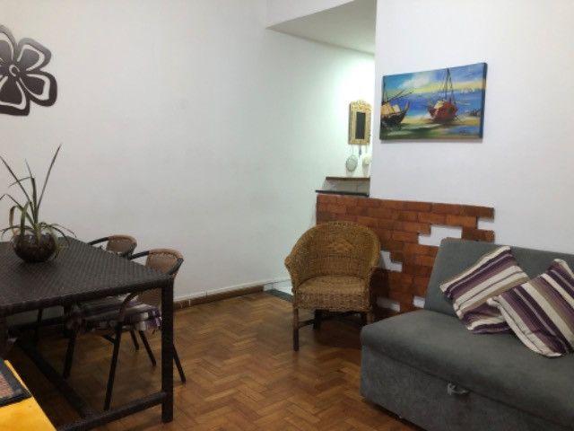 10 min Copa , Praia de Botafogo sala quarto 50 m2