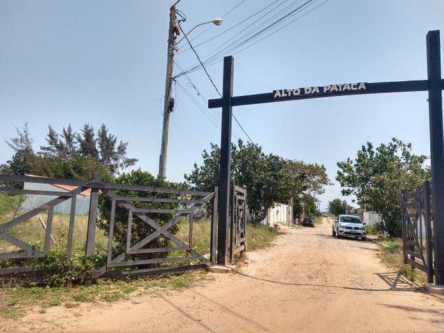 Terreno Atafona próximo ao Balneário - Foto 6