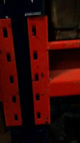 Porta Pallets usados Tedesco - Foto 4
