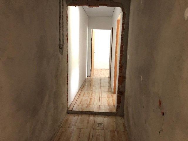1558 Casa em Alvenaria simples no Bairro Salinas - Foto 6