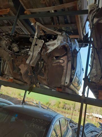 Sucata Nissan Livina 1.8 2012 automática  - Foto 3