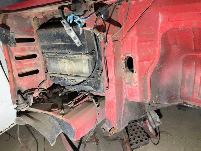 Sucata Cabine Scania T113 - Foto 6