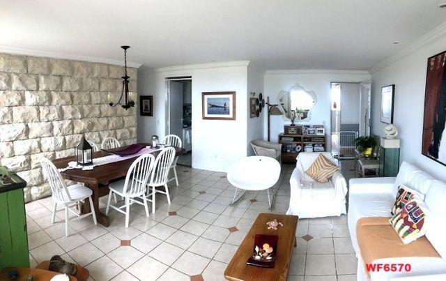 Pacific Hills, apartamento com vista mar, 3 quartos, 2 vagas de garagem, bairro Dunas - Foto 4