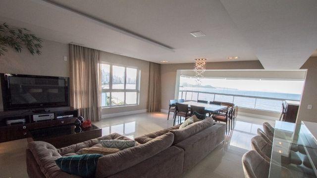 Apartamento Frente Mar Mobiliado e Decorado - Foto 16
