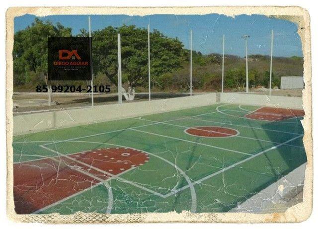 Lotes em Caponga-Cascavel !@#$%¨& - Foto 4