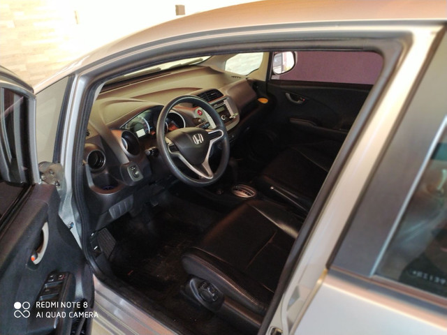 Honda Fit Lx 2014 Automático - Foto 3