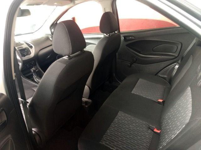 Ford Ka SE 1.0 - Flex - Mega Oportunidade!! - Foto 13