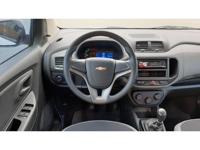 Chevrolet Spin 1.8 LT 8V Flex 4P Manual (2016) - Foto 11