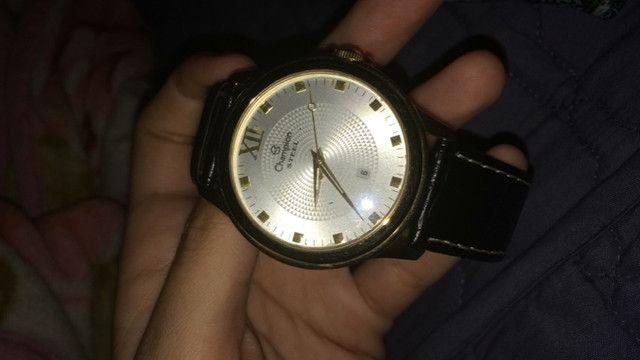 Vendo relógio champion - Foto 2