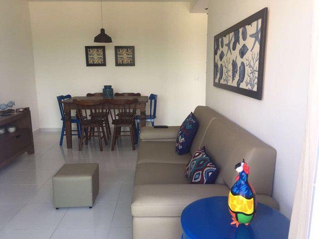 Apartamento Porto de Galinhas temporada - Foto 12
