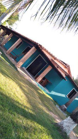 Alugo casa na Barra Grande - Foto 2