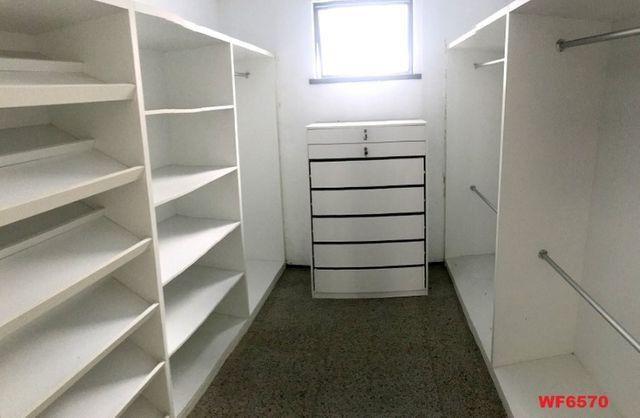 Edifício Búzius, apartamento com 4 quartos, gabinete, estar íntimo, 4 vagas - Foto 13