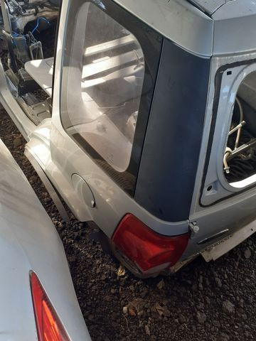 Sucata Ford EcoSport 2009 XLT 1.6