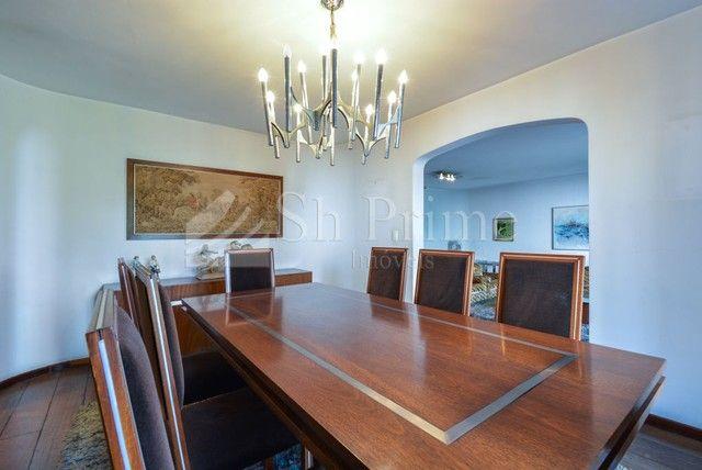 Vende-se ou aluga-se amplo apartamento em Moema pássaros - Foto 10
