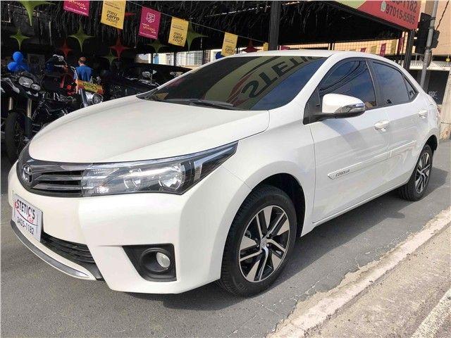 Toyota Corolla 2017 1.8 gli upper 16v flex 4p automático - Foto 6