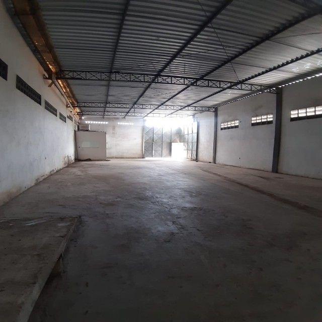 Galpão/depósito/armazém para alugar em Conceição, Feira de santana cod:GL00015 - Foto 4