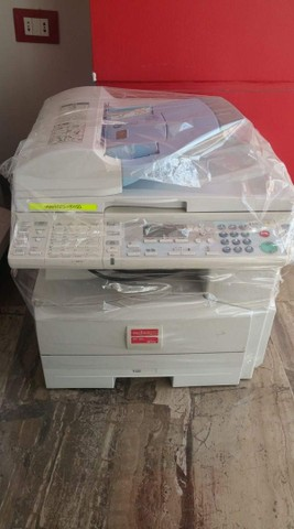 Lote 6 máquinas - Foto 3