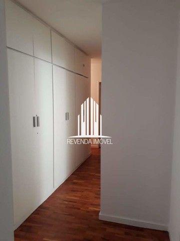 Apartamento para locação de 211m²,4 dormitórios no Itaim Bibi - Foto 9