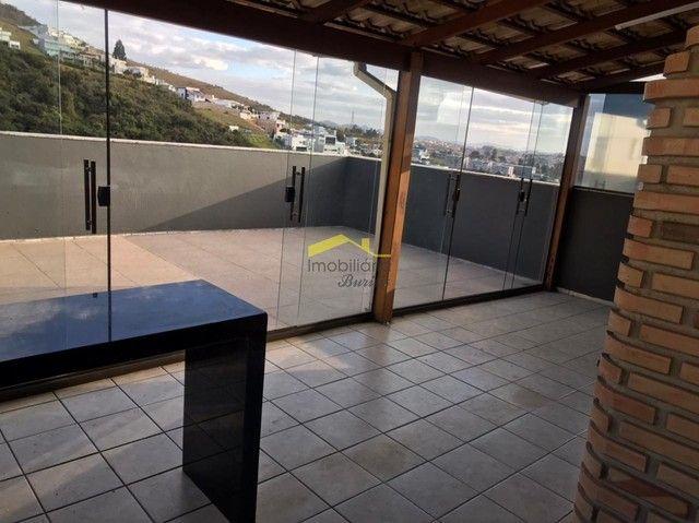 Cobertura à venda, 3 quartos, 1 suíte, 2 vagas, Buritis - Belo Horizonte/MG - Foto 16