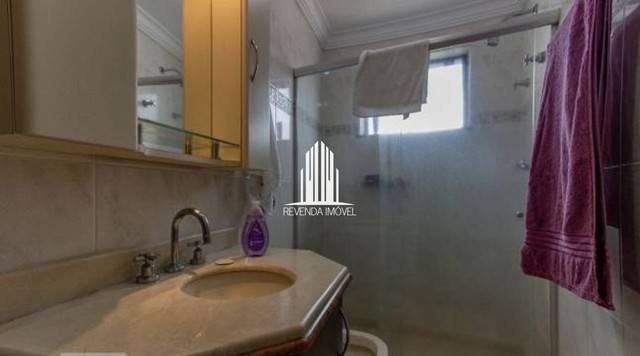4 suítes 4 vagas e 6 banheiros em 340 m² no melhor da Móoca Belo - Foto 12